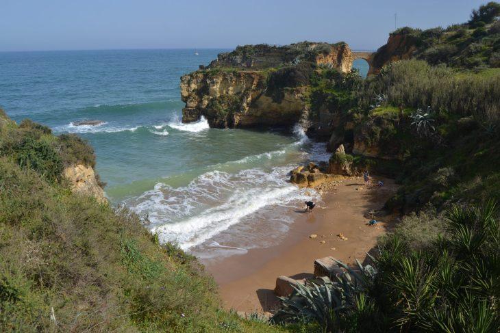 Praia dos Estudantes