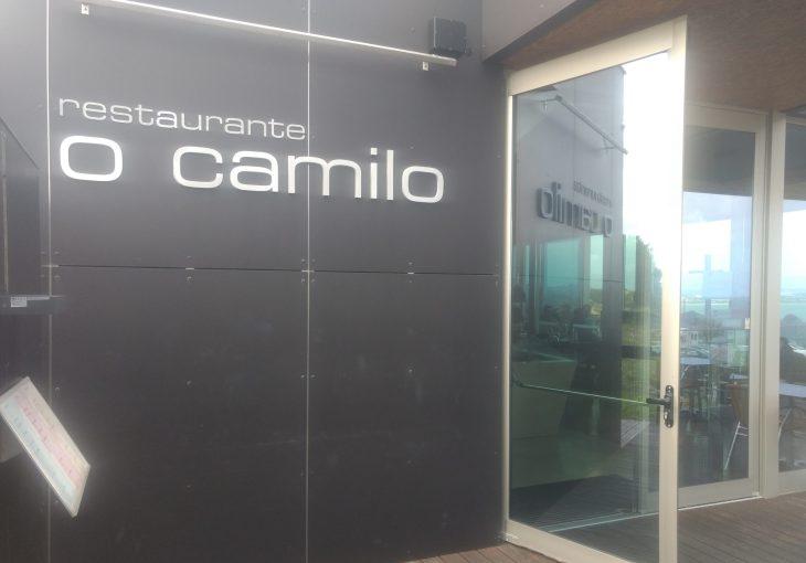 Restaurante O Camilo de Lagos