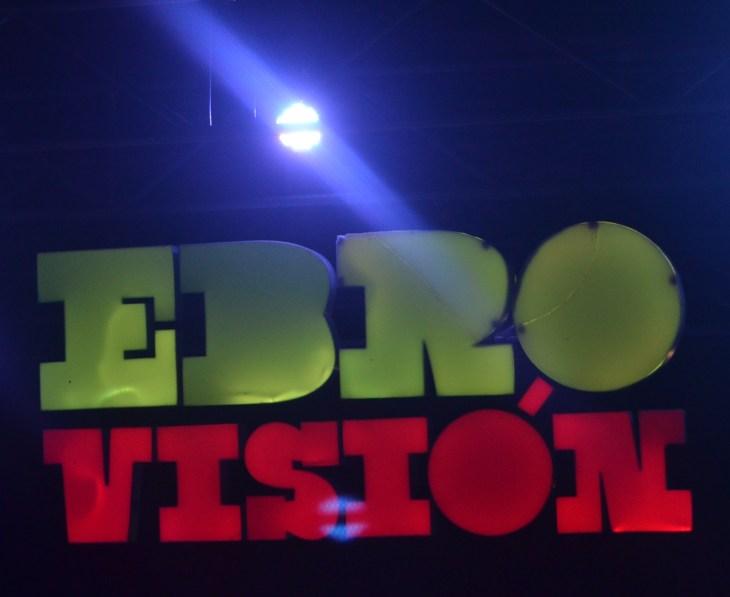 Festival Ebrovisión 2018
