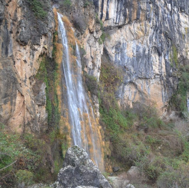 7 Rutas de senderismo con cascadas
