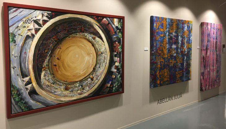 Galería de arte Campillo Creativo