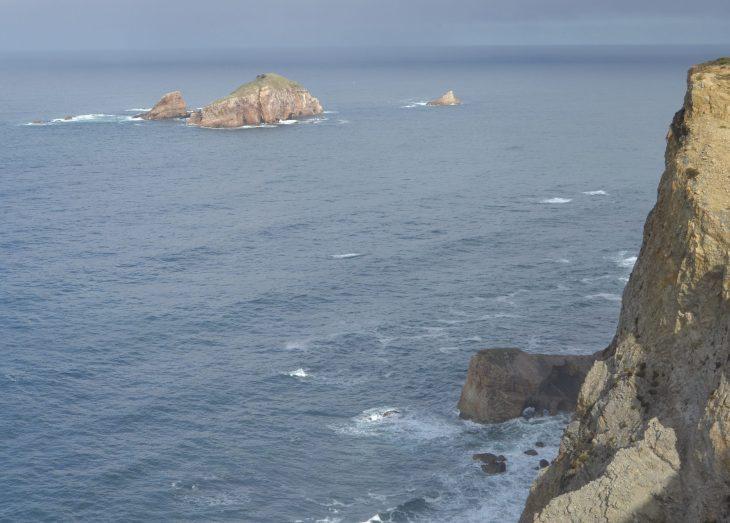 Isla Herbosa e Islote El Bravo