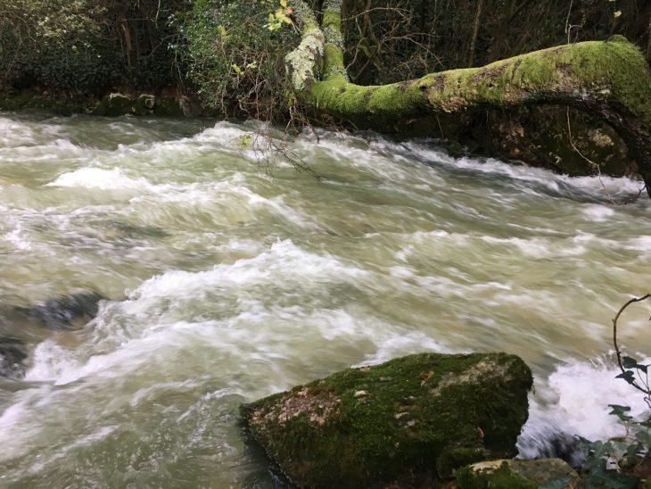 Río Cadagua