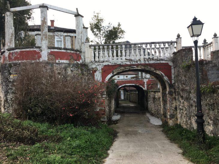 Villa Daria de Cadagua