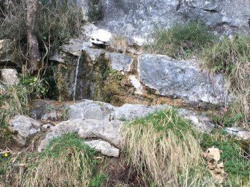 Fuente de Aguamayo