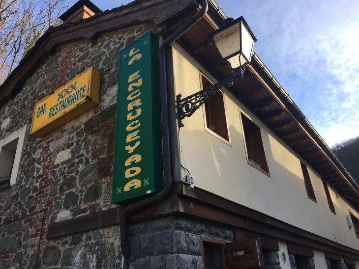 Restaurante La Encruceyada