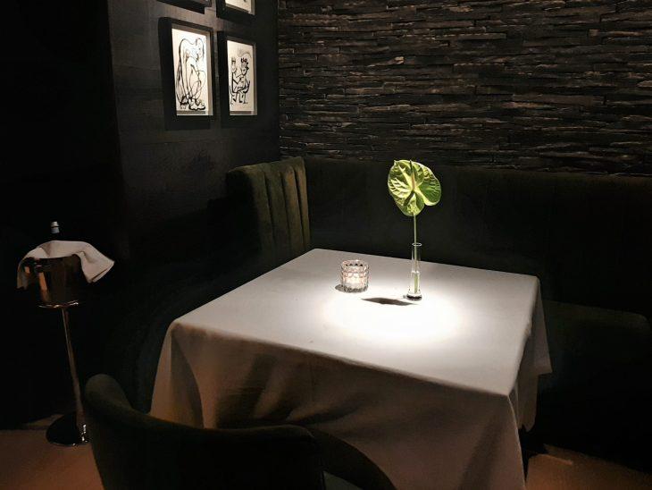 Restaurante Beltz