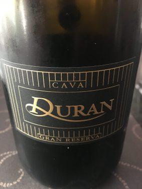 Cava Duran Gran Resserva