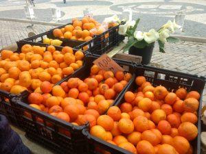 Naranjas del Algarve