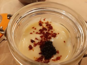 Huevo Borda Berri