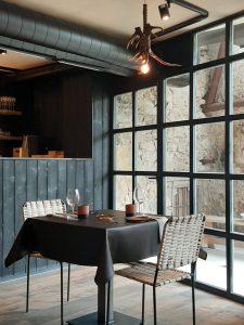 Restaurante Arrea! de Kanpezu