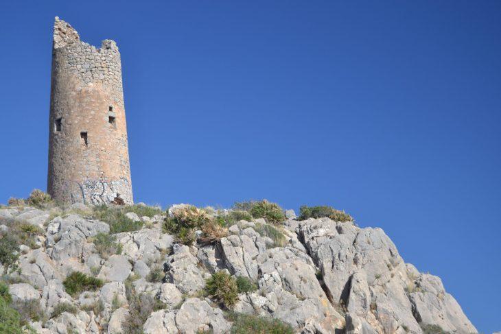 Torre de Colomera