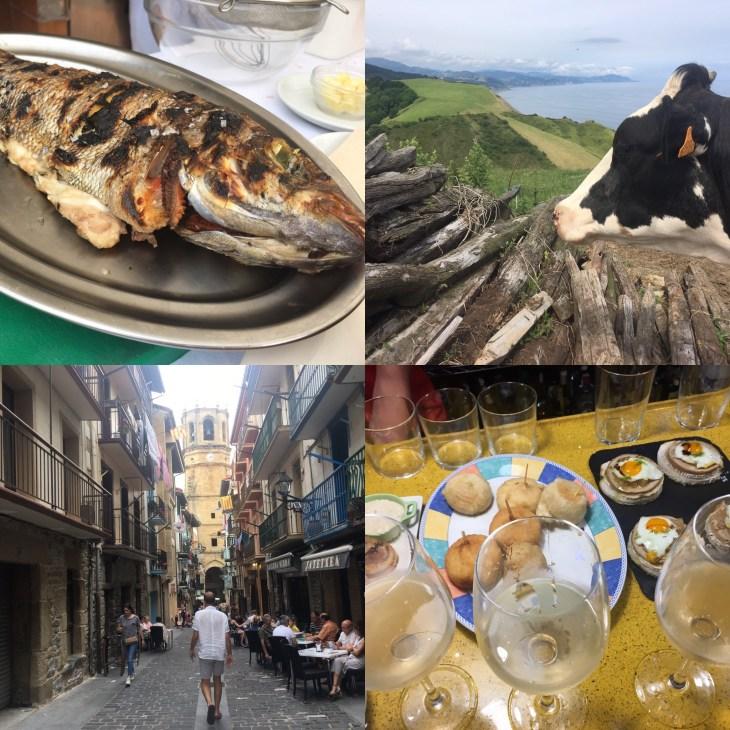 3 Gastroexperiencias en la Costa de Gipuzkoa