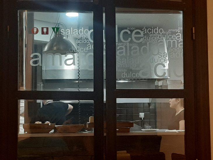 Restaurante Los Sentidos de Linares