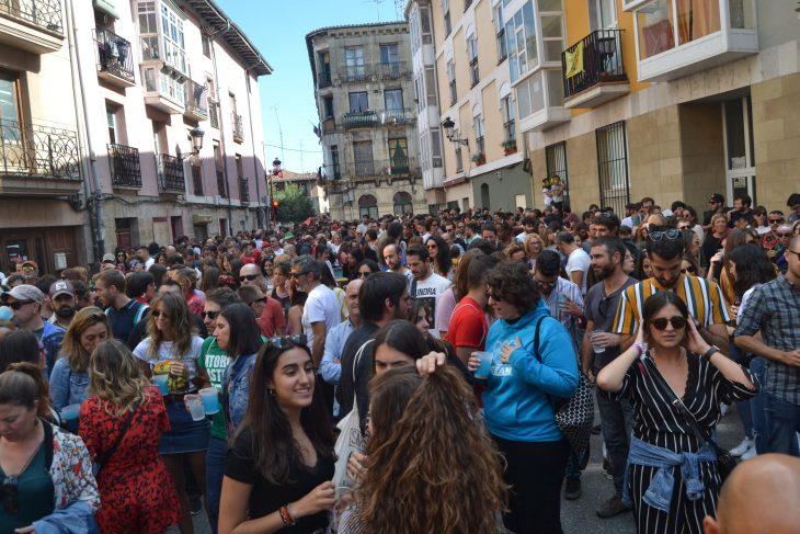 Ebrovisión 2019 de Miranda de Ebro