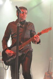 Dorian en el Getxo Sound Fest