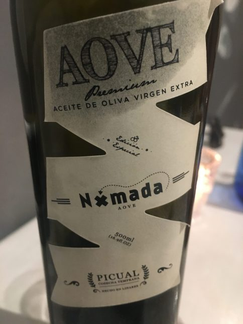 AOVE Nxmada