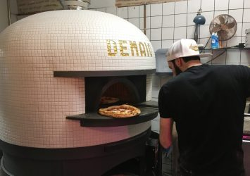 Demaio Pizza Gourmet de Bilbao