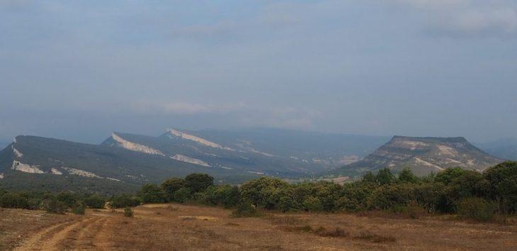 Ruta El Ventanón de Sotoscueva desde Ojo Guareña