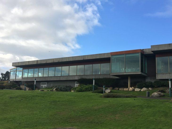 Restaurante Árbore da Veira de A Coruña