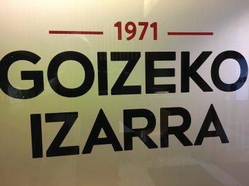 Goizeko Izarra de Bilbao