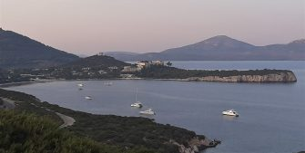 Bahía Porto Conte