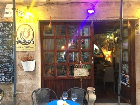 L´ Anfora Pub de Alghero