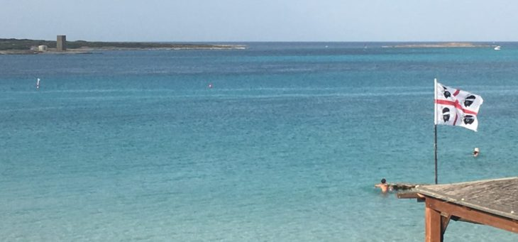 10 Playas y calas paradisíacas en Cerdeña