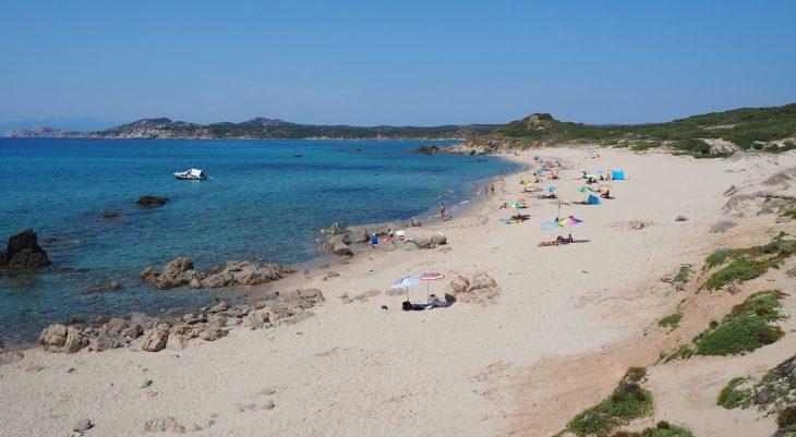 Playa Rena di Matteu