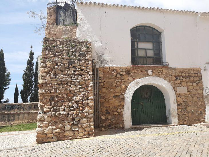 Rua do Castelo de Faro