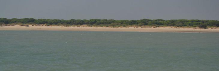 Playa de Malandar