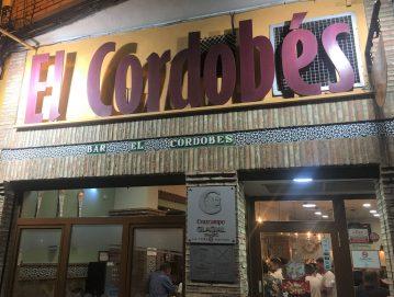 Bar El Cordobés