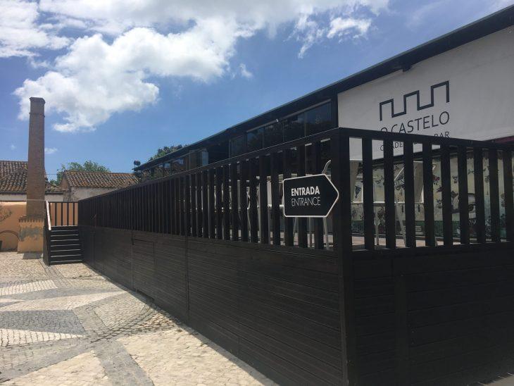 Bar Restaurante O Castelo