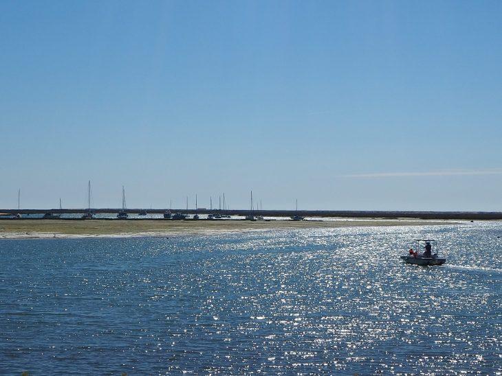 Ría de Formosa