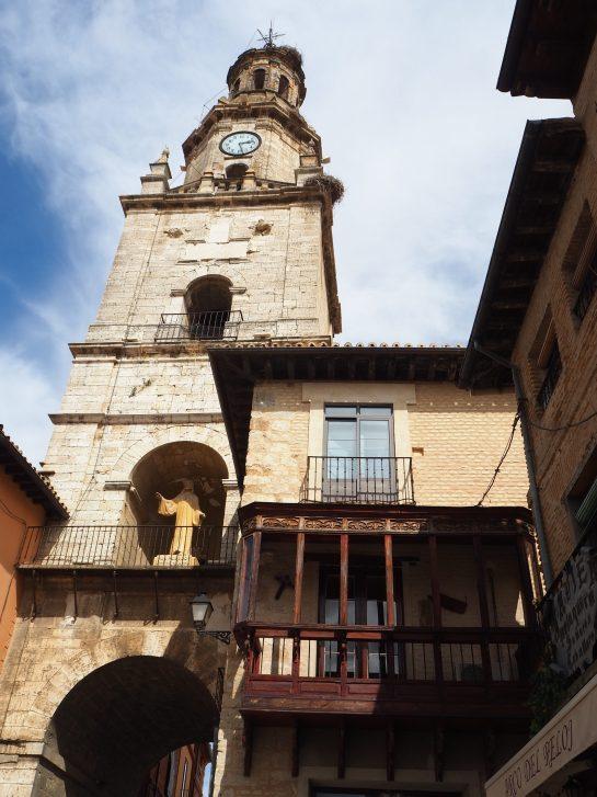 Torre del Reloj de Toro