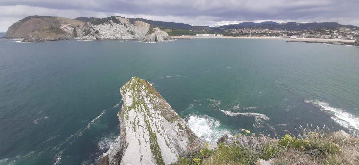 Bahía de Gorliz, Plentzia y Barrika