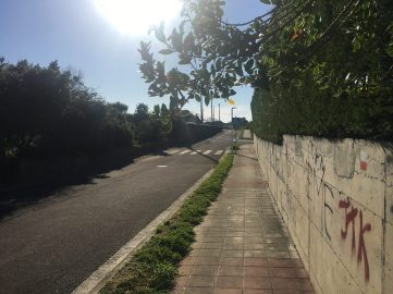 Ruta del Flysch de Barrika desde Plentzia