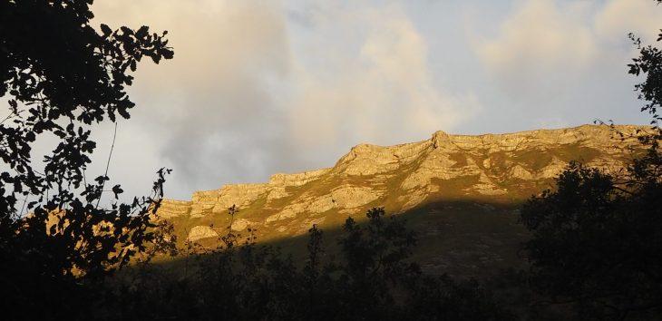 Sierra de Gibijo