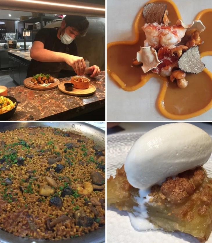 15 buenos restaurantes del norte de España