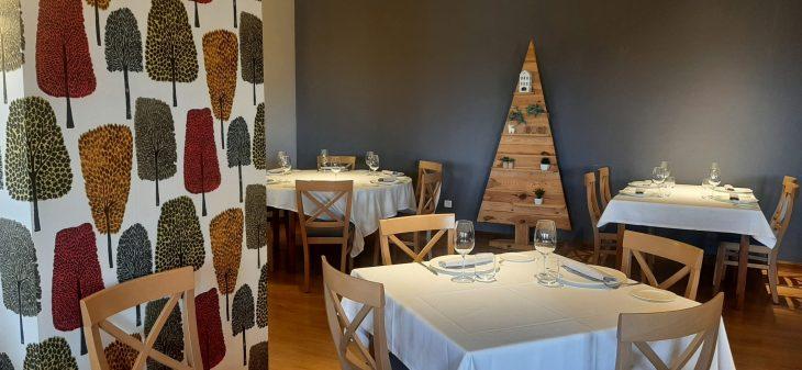 Restaurante Amelibia de Laguardia