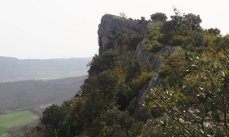 Monte Soila en Izki