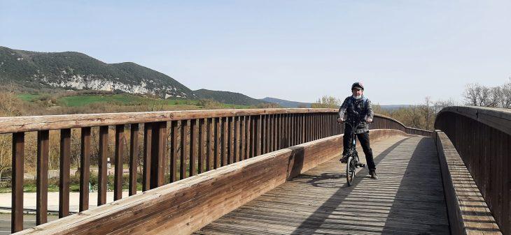 Vía Verde del Vasco Navarro
