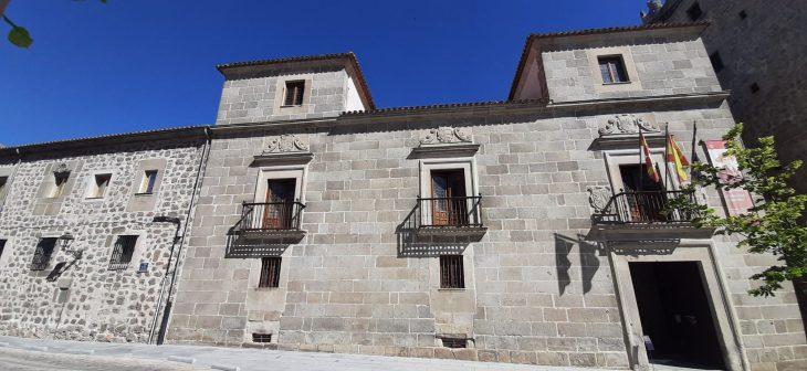 Palacio de los Superunda