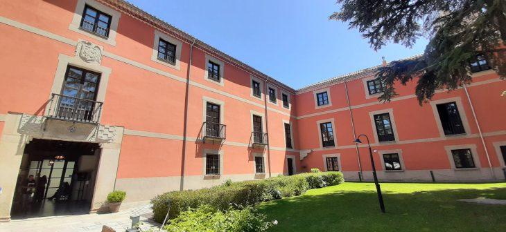 Hotel Sofraga Palacio