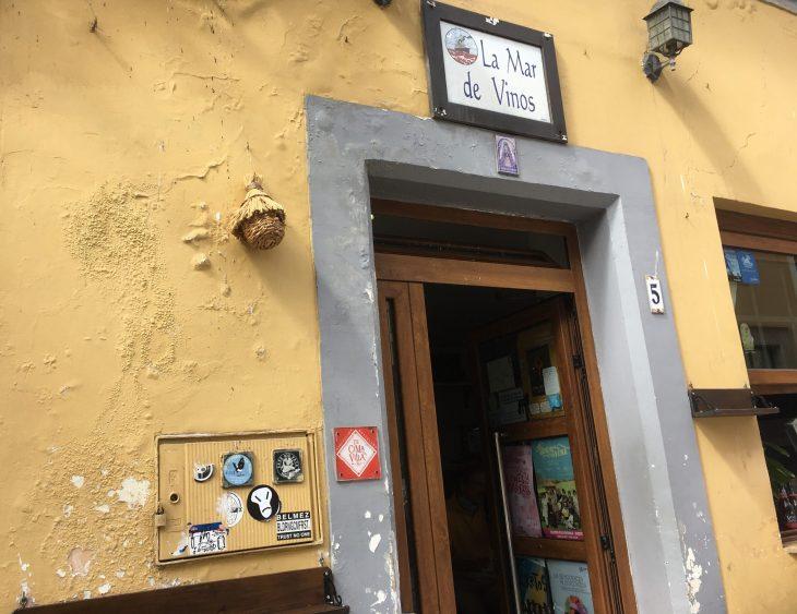 Casa Oscar de Gijón