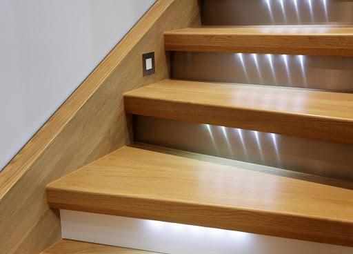 Merdiven Tekniği