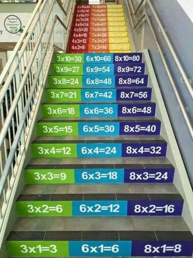 Matematiği Sevdiren Okul -1