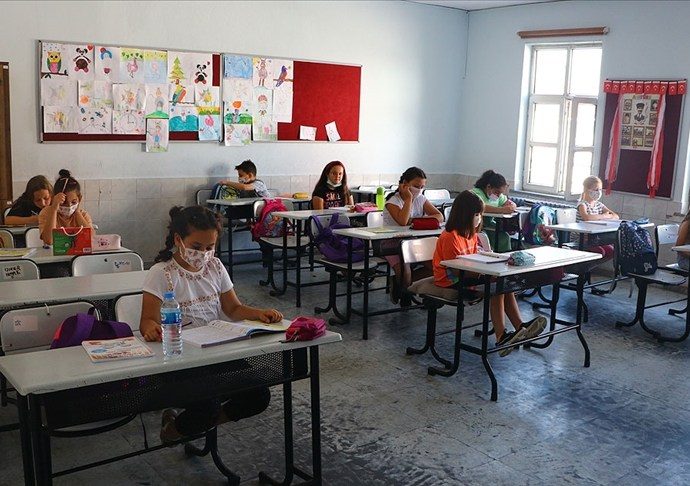 """Milli Eğitim Bakanı'ndan: """"Okullar ne zaman açılacak?"""" sorusuna yanıt"""
