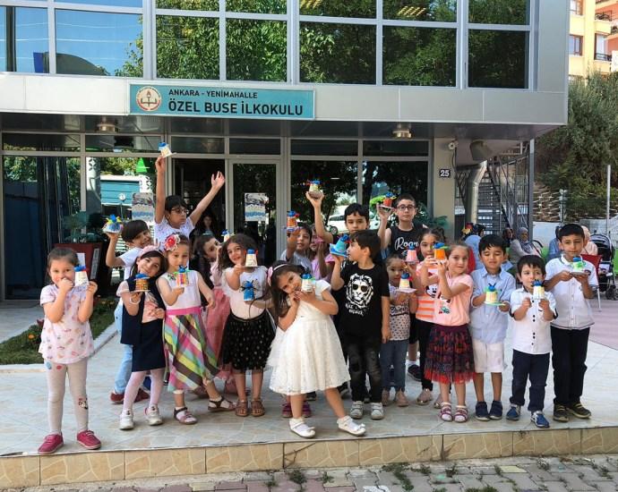 Ankara'da özel okul öğretmen alımı: Buse Eğitim Kurumları alım yapıyor