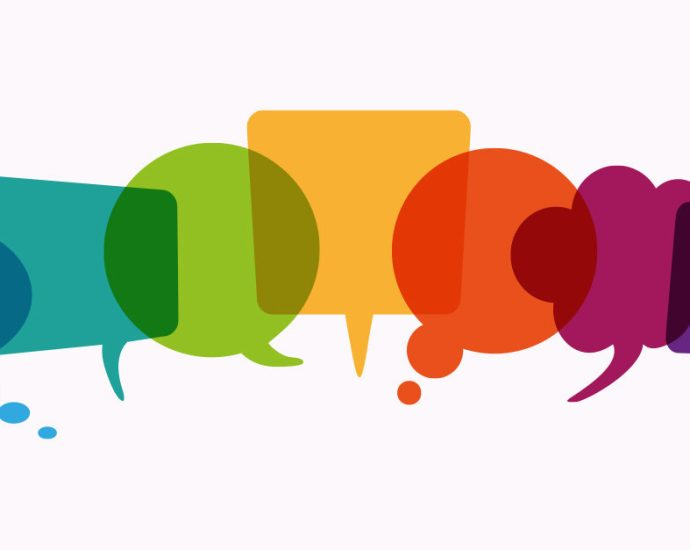 Ne Olacak 5 Kelime ile Konuşan Gençliğin Hali?